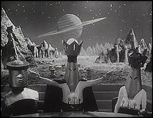 Evil Brain from Outer Space still