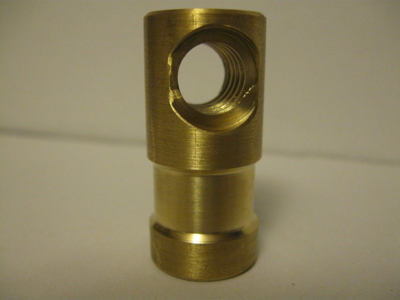 "Atlas Craftsman 12/"" Inch Commercial Lathe Compound Rest Nut 537-040"