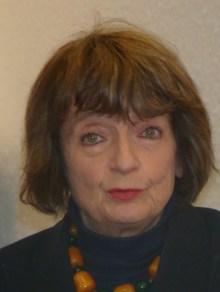 Monique Pincon-Charlot
