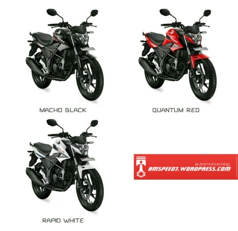 warna-all-new-CB-150R-area-pekalongan