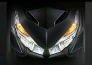 Lampu-new-vario-techno-150-LED-Dual-Keen-Eyes