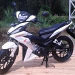 Tanggapan Honda Soal Produknya Dibilang Mirip Yamaha MX King
