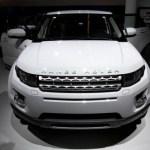 Kloning Mobil Range Rover Evoque, Pabrikan Asal China Ini Dituntut !! Kapokmu Kapan?