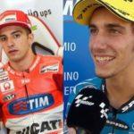 Resmi, Alex Rins Duet Dengan Andrea Iannone Di Suzuki