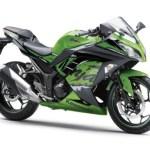Kawasaki Jepang Recall Ninja 250R, KLX 250, dan D–Tracker X, Ini Penyebabnya!