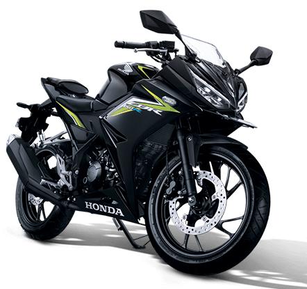 All-New-CBR150R-hitam