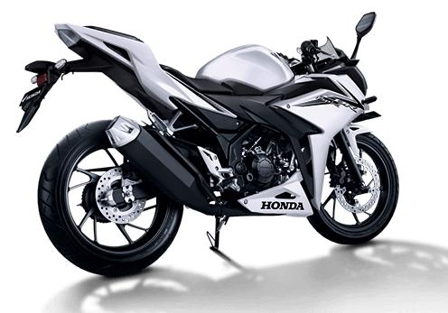 All-new-CBR150R-putih
