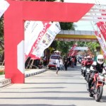 Sewindu Honda Bikers Day 2016 Berlokasi Di 4 Tempat, Nih Dia Kota HBD 2016, Persiapkan Mulai Sekarang Sob!