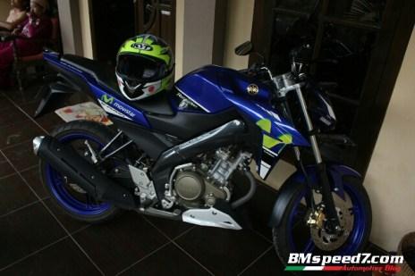 Yamaha-Vixion
