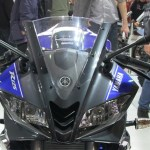 New Yamaha R15 Facelift 2017 kode BK6 Pakai Air Scoop! Gile Sob!