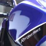 [Video) Yamaha YZF R15 Tembus 187 KPJ