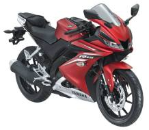All-New-Yamaha-YZF-R15-2017-Matte-Red-BMspeed7.Com_