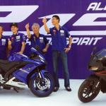 3 Pilihan Warna All New Yamaha YZF-R15 Terbaru 2017