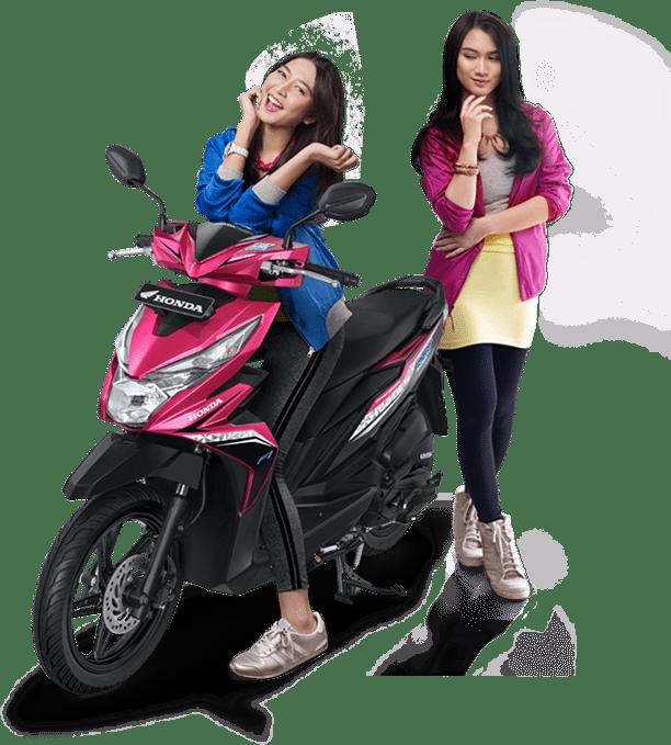 Honda-beat-esp-motor-terlaris