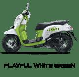 honda-scoopy-2017-white-green