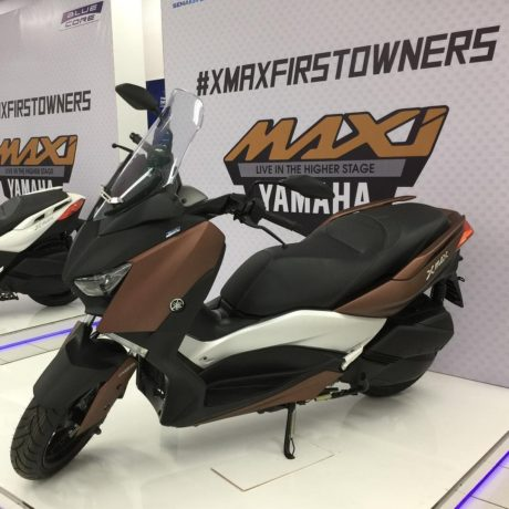 yamaha-xmax-250-coklat