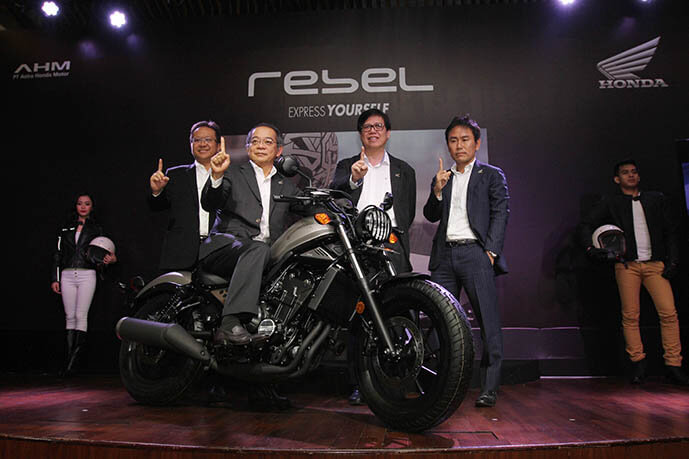 launching-honda-rebel-500