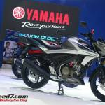 Harga Yamaha Vixion 2017 Terbaru, Fitur dan Spesifikasi Lengkap!