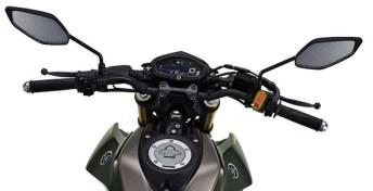 Kelebihan-Yamaha-Xabre-150-memiliki-Stang-datar-BMSPEED7.COM_