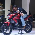 Harga Yamaha Vixion R Versi NJKB Rp 20,3 Juta, Berapa Harga OTR Jakarta?