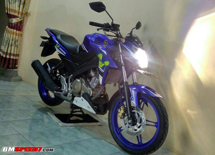 Yamaha Vixion Dari Masa Ke Masa