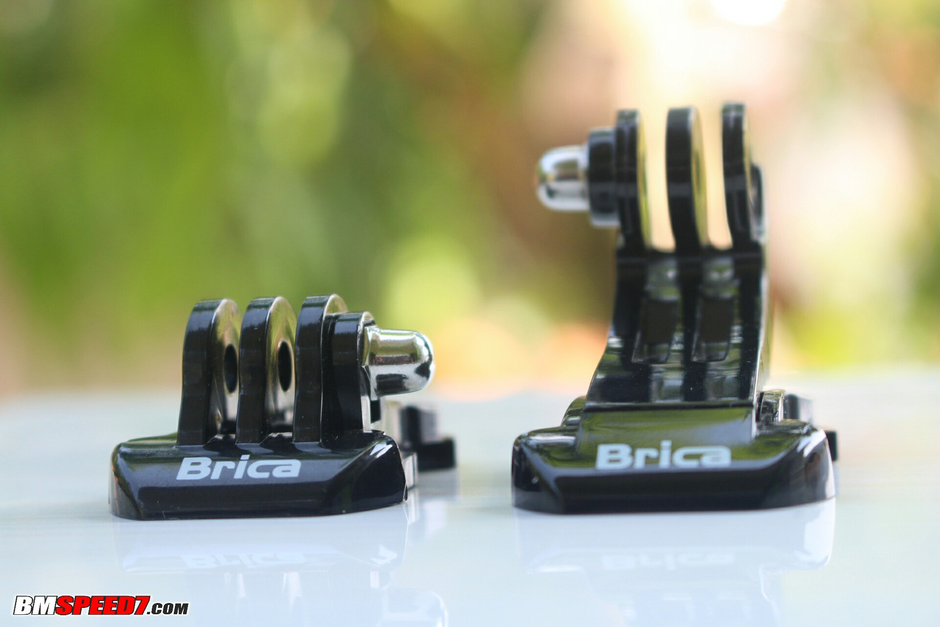 Quick-Release-Mounting-BPRO5-Alpha-Plus-Silver-BMSPEED7.COM_