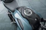 Tangki Muscular Honda CB150R Exmotion 2017