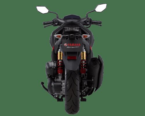 Yamaha Aerox 155 Terbaru 2018 Versi Vietnam Ketambahan Warna Baru