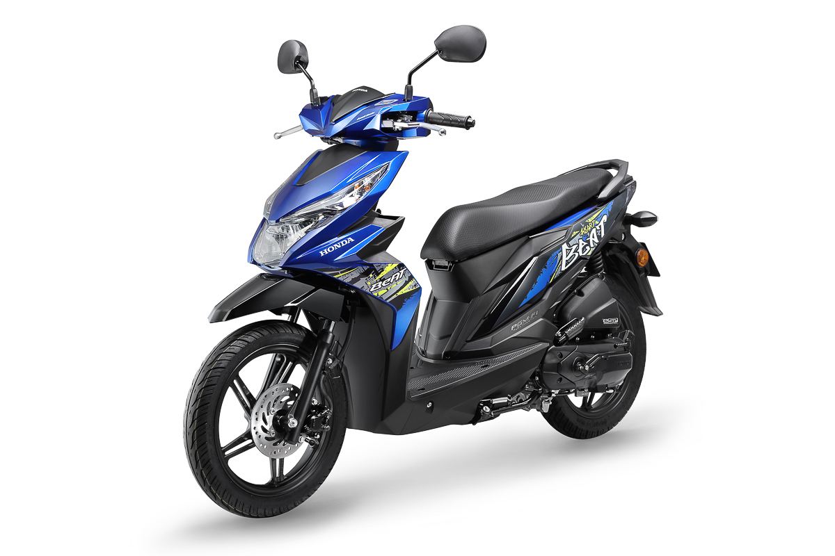 Kumpulan Gambar Modifikasi Motor Beat Terbaru 2018 Modifikasi Motor