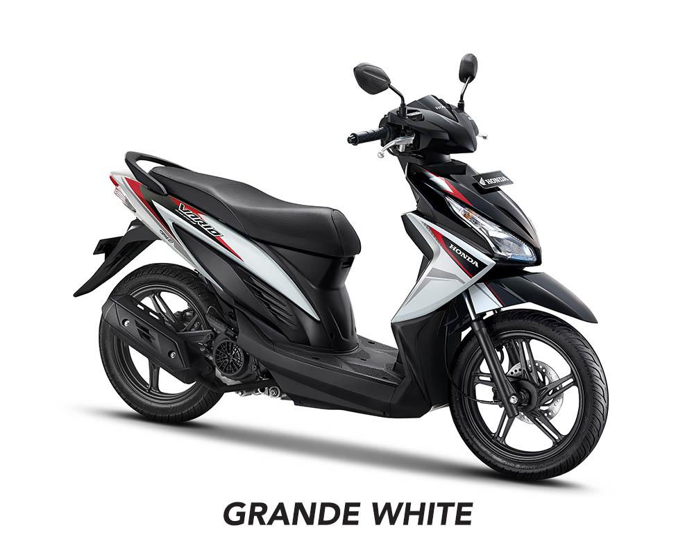 4 Pilihan Warna New Honda Vario 110 2018 Ada 4 Tipe Nih Harga