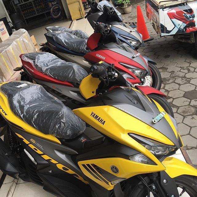 Warna-Baru-Yamaha-Aerox-155-VVA-2018