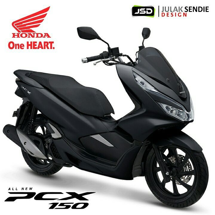 Warna-Honda-PCX-2018-Black-BMSPEED7.COM_