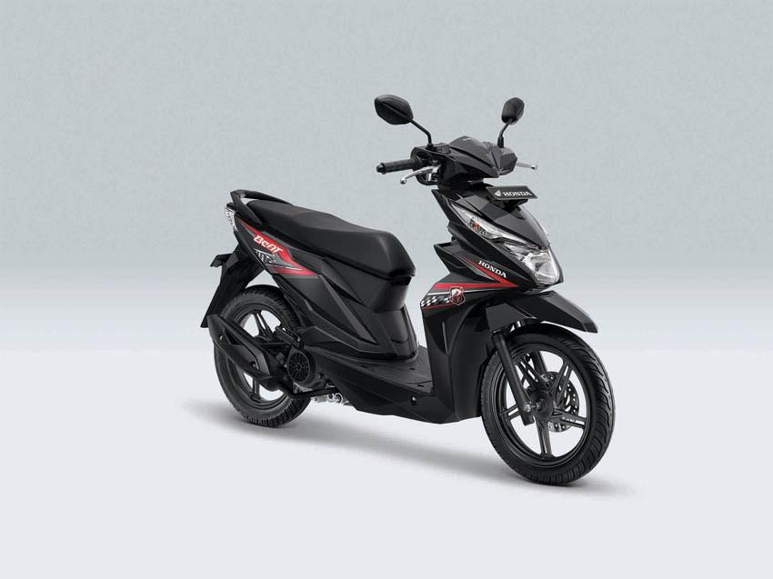 Warna-Baru-Honda-BeAT-2018-Hitam-BMSPEED7.COM_