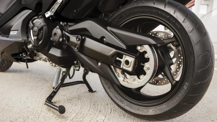 Belt Yamaha TMAX DX