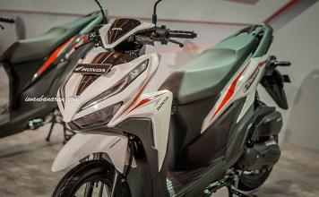 Harga Honda Vario 125 2019