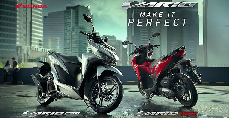 9 Perbedaan Honda Vario 125 Dan 150 Terbaru Ini Detailnya Bmspeed7 Com