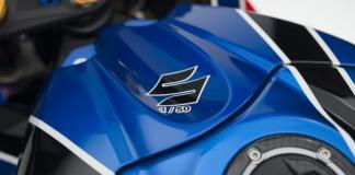 numbered fuel tank GSX-R1000