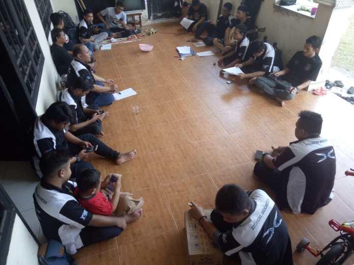 Xeoners Chapter Gorontalo