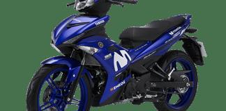 Yamaha Exciter Movistar