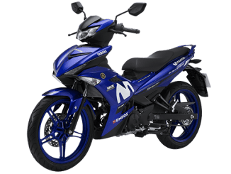 Yamaha Exciter Movistar