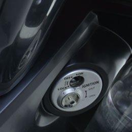 Shutter Key Suzuki Skydrive Sport