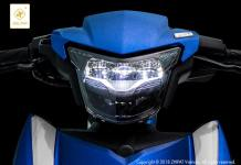LED KIT MX KIng ZHIPAT
