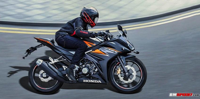 Honda CBR150R ABS