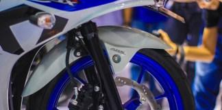 Suzuki GSX-R150 ABS