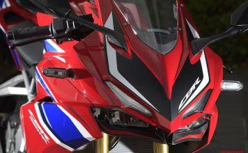 Honda CBR250RR RWB