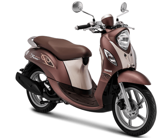 Warna Fino 2019 Brown