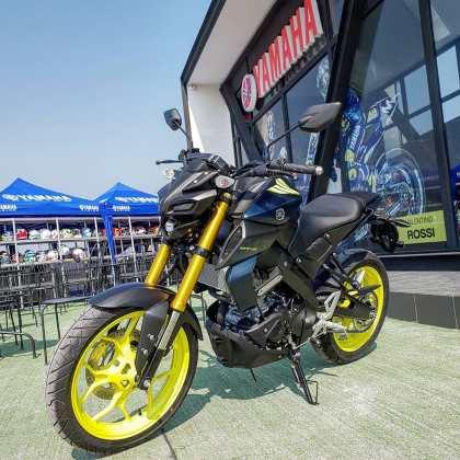Yamaha MT-15 Thailand