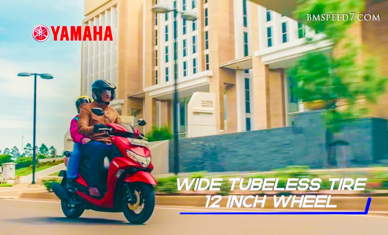 Iklan Tvc Yamaha Freego Terbaru 2019 The Amazing Matic Bmspeed7 Com