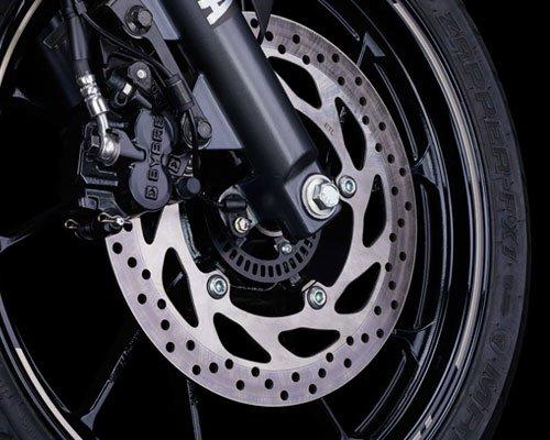 Disck Brake Yamaha FZS ABS