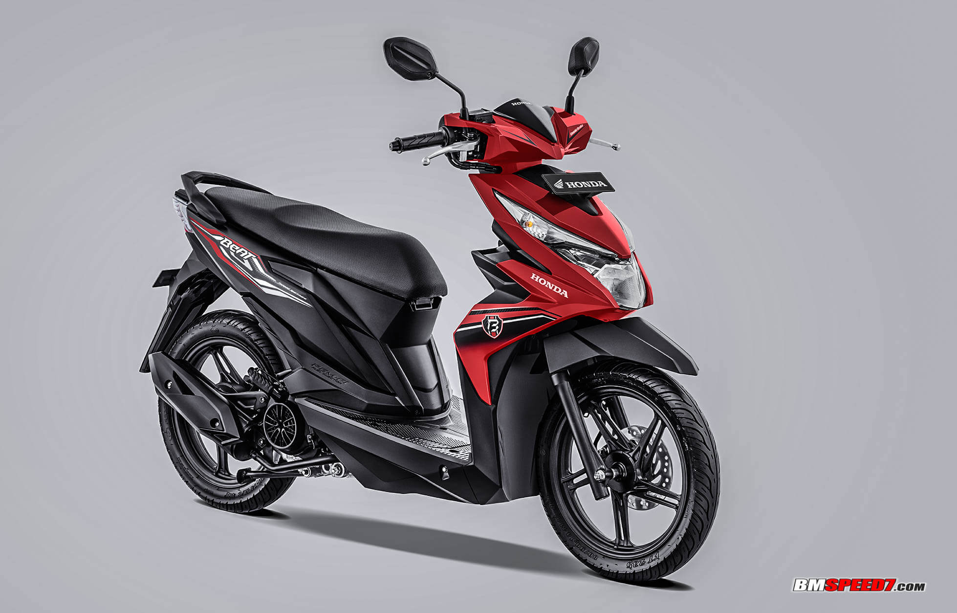 All New Honda BeAT Terbaru 2020